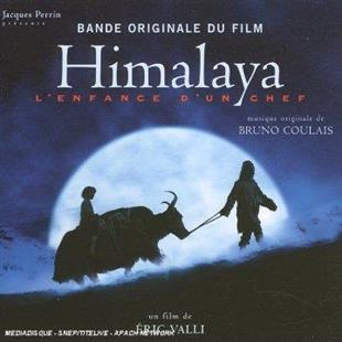 Bruno Coulais - Himalaya: L'Enfance D'Un Chef - OST (Digipack, CD)