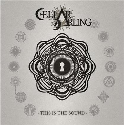 Cellar Darling (ex-Eluveitie Members) - This Is The Sound - Digibook Edition, + Bonustrack