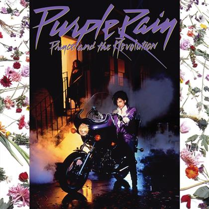Prince - Purple Rain (Deluxe Edition, 2 CDs)