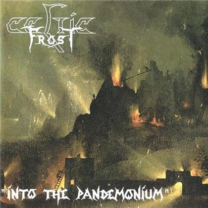 Celtic Frost - Into The Pandemonium (2017 Reissue, Deluxe Edition)