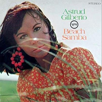 Astrud Gilberto - Beach Samba (Limited Edition)