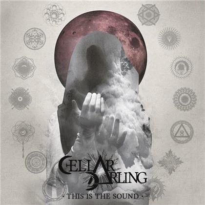 Cellar Darling (ex-Eluveitie Members) - This Is The Sound - Gatefold (2 LPs)