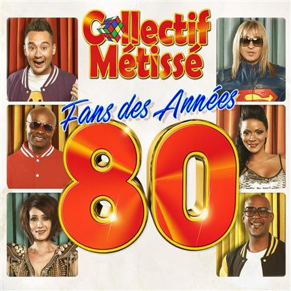 Collectif Metisse - Various (CD + DVD)