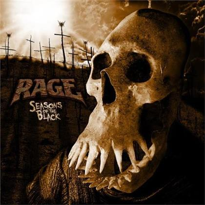 The Rage - Seasons Of The Black (Deluxe Edition, 2 CDs)