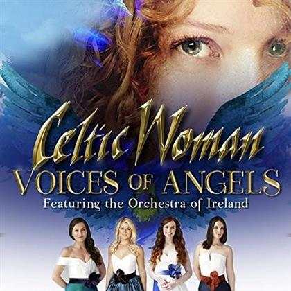 Celtic Woman - Voices Of Angels (CD + DVD)