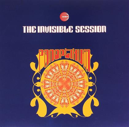 "Invisible Session - Till The End (12"" Maxi)"