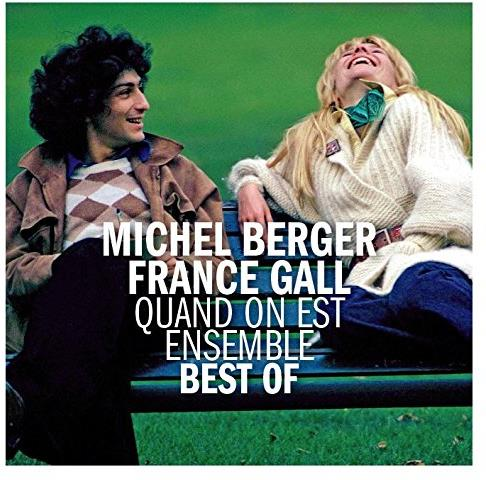 Michel Berger & France Gall - Best Of