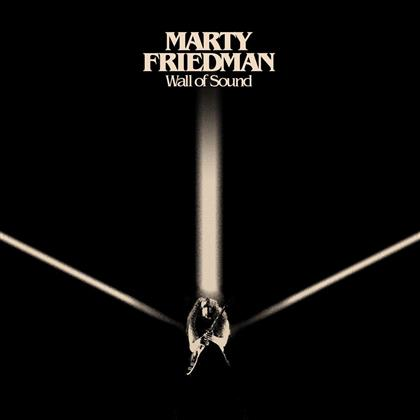 Marty Friedman - Wall Of Sound (LP)