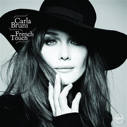 Carla Bruni - French Touch (Limited Deluxe Edition, CD + DVD)