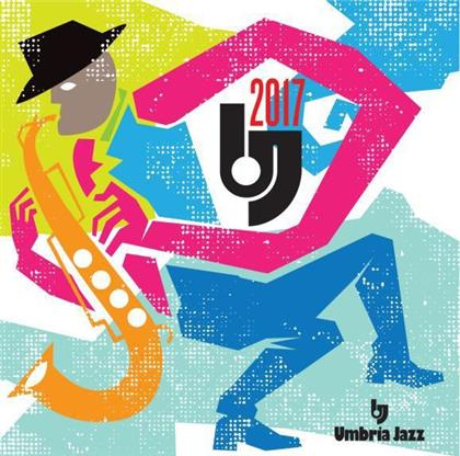 Umbria Jazz 2017 (2 CDs)