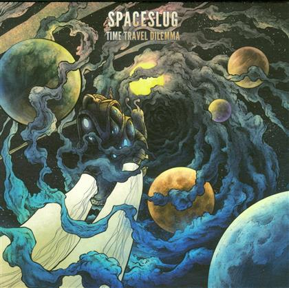 Spaceslug - Time Travel Dilemma