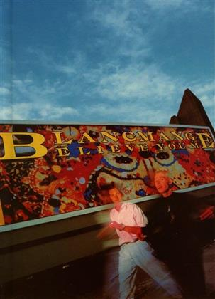 Blancmange - Believe You Me - 2017 (Mediabook, 3 CDs)