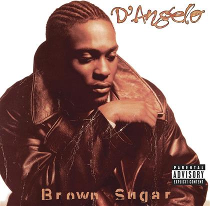 D'Angelo - Brown Sugar (Deluxe Edition, 2 CDs)