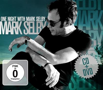 Mark Selby - One Night With Mark Selby (CD + DVD)