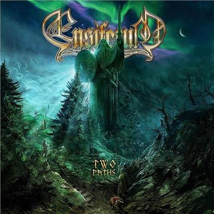Ensiferum - Two Paths (Deluxe Edition, CD + DVD)