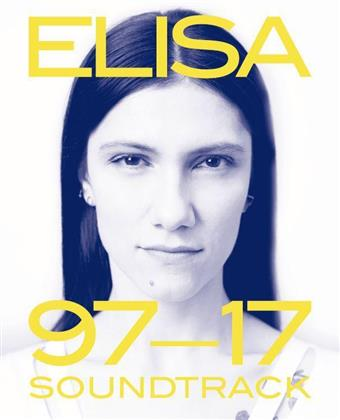 Elisa - Soundtrack 97-17 (Limited Deluxe Edition, 4 CDs + 4 DVDs + Buch)