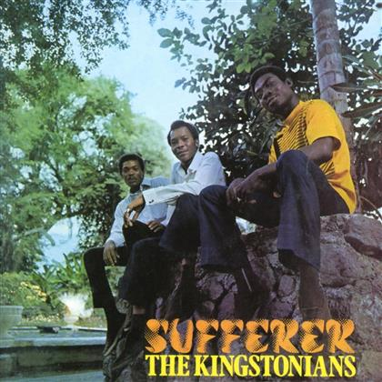 The Kingstonians - Sufferer (Expanded Edition)
