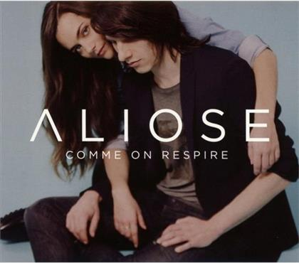 Aliose - Comme On Respire (Limited Edition)