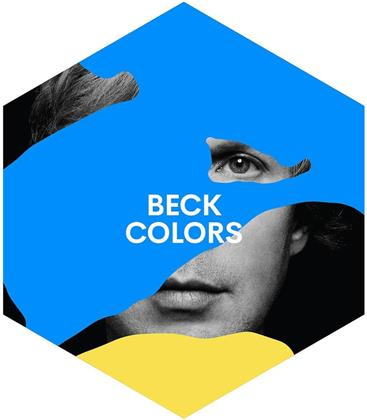 Beck - Colors - Red Vinyl (Colored, LP + Digital Copy)
