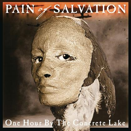 Pain Of Salvation - One Hour By The Concrete - 2017 Reissue (2 LPs + CD)