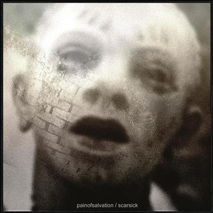 Pain Of Salvation - Scarsick - 2017 Reissue (2 LPs + CD)