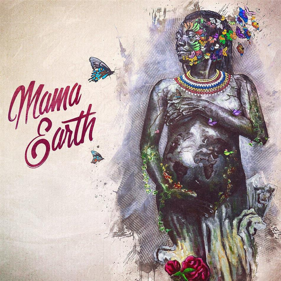 Project Mama Earth (Joss Stone) - Mama Earth