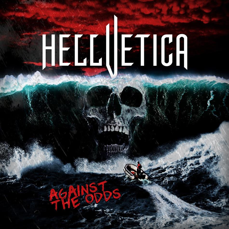 Hellvetica - Against The Odds