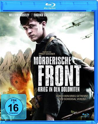 Mörderische Front - Krieg in den Dolomiten - The Silent Mountain (2014)