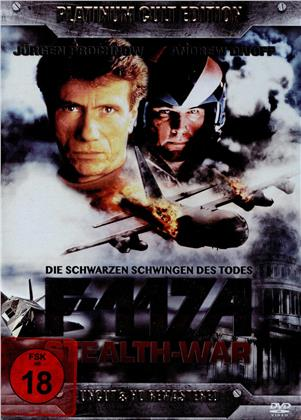 F-117A - Stealth-War (1992) (Remastered, Uncut)