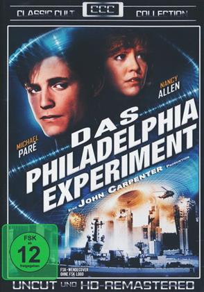 Das Philadelphia Experiment (1984) (Classic Cult Collection, Remastered, Uncut)