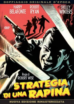 Strategia di una rapina (1959) (Remastered)