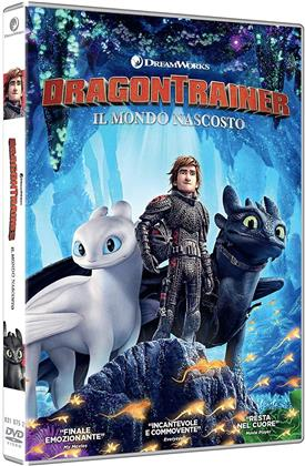 Dragon Trainer 3 - Il Mondo Nascosto (2018)