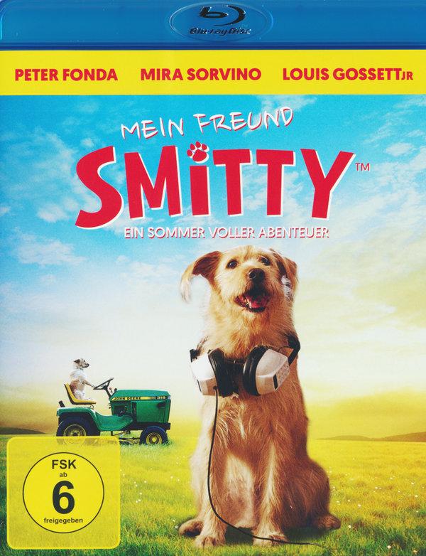Mein Freund Smitty (2012) - Ein Sommer voller Abenteuer