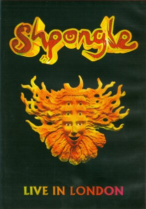 Shpongle - Live in London