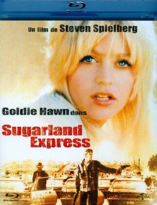 Sugarland Express (1974) (Remastered)