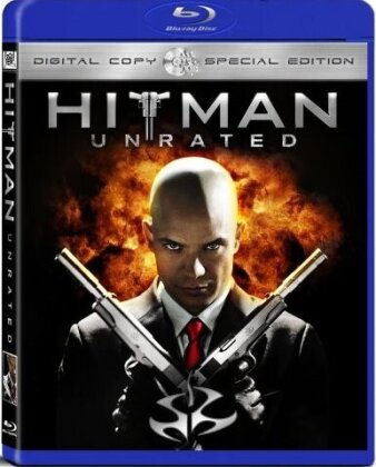 Hitman (2007) (Unrated)