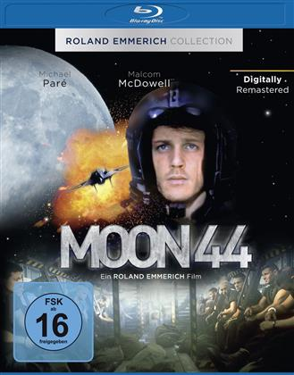 Moon 44 - (Roland Emmerich Collection) (1990) (Remastered)