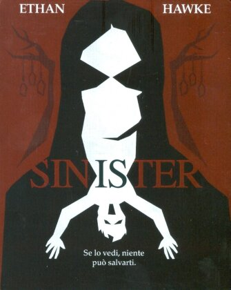 Sinister (2012) (Limited Edition, Steelbook)