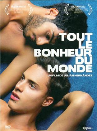 Tout le bonheur du monde (2014) (Collection Rainbow, Digibook, Limited Edition)