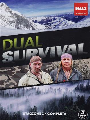 Dual Survival - Stagione 1 (3 DVD)