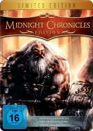 Midnight Chronicles Edition (Limited Edition, Steelbook)