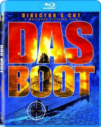 Das Boot (1981) (Director's Cut)