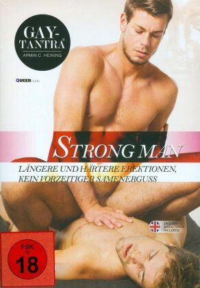 Gay-Tantra - Strong Man (Uncut)