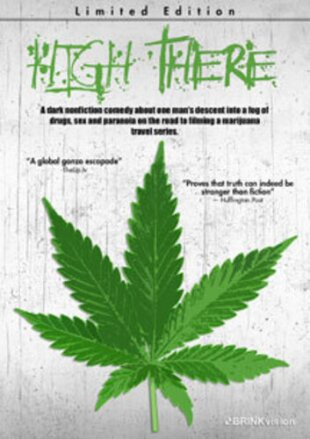 High There (2014) (Limited Edition)