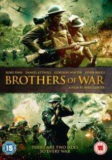 Brothers Of War (2014)