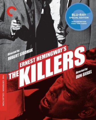 The Killers (1964) (Criterion Collection)