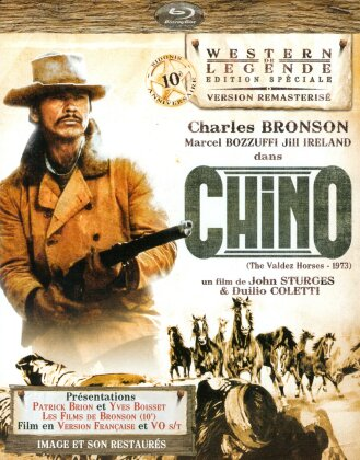 Chino (1973) (Western de Legende, Remastered, Special Edition)
