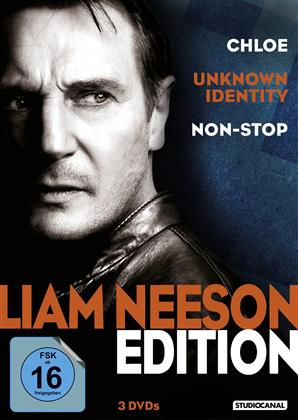 Liam Neeson Edition (3 DVDs)