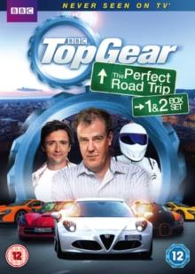 Top Gear - The Perfect Road Trip 1 & 2 (2 DVDs)