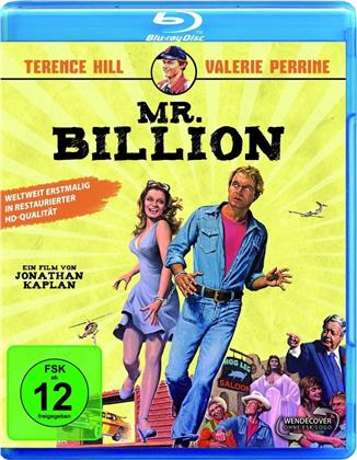 Mr. Billion (1977)
